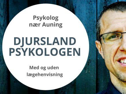 Psykolog Auning - Djursland-psykologen ved Auning